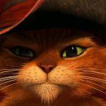 Il gatto con gli stivali, per Antonio Banderas un cartoon con i baffi