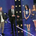 Ascolti tv: I migliori anni vince il prime time, Amici domina i social