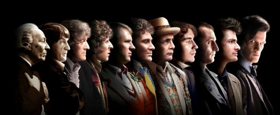 SERIE IN TV dal 21 al 27 novembre: i 50 anni di Doctor Who e il finale di Criminal Minds