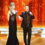 Ballando con le stelle 9, ottava puntata: ripescati  Lea T e Gigi Mastrangelo