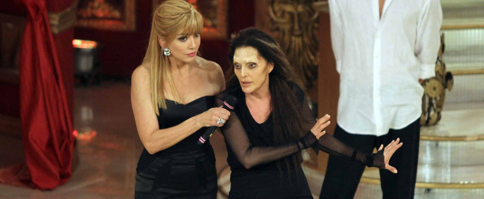 "Caso Oxa a Ballando con le stelle, Milly Carlucci: ""Ecco perché mi sono scusata"""