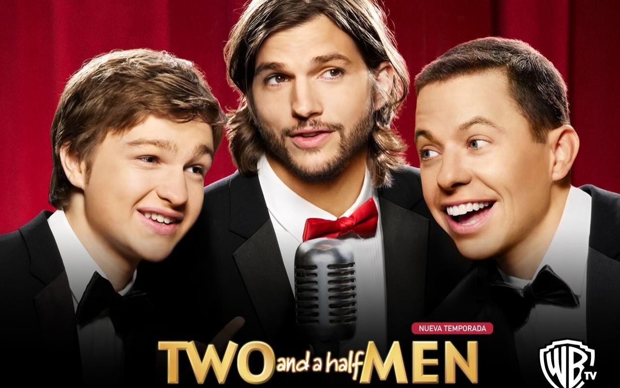 Due uomini e mezzo, in anteprima su JOI l'ultima stagione
