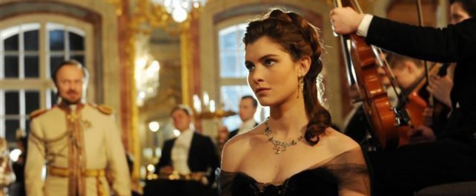 Ascolti tv: anche nell'ultima puntata Anna Karenina supera i 5 milioni di spettatori