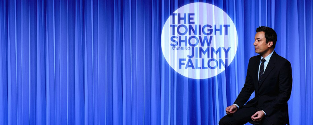 Jimmy Fallon, il Tonight Show arriva su Fox