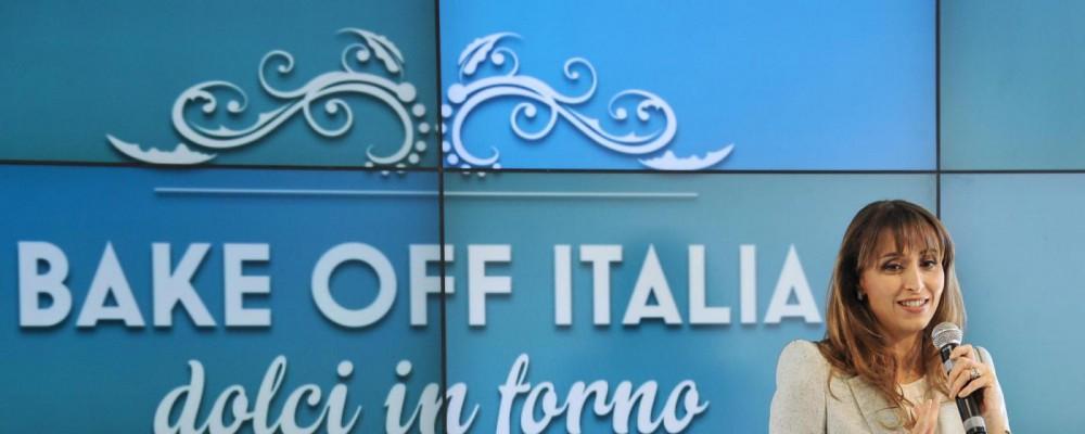 Bake Off Italia - Dolci in forno