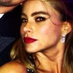 Golden Globes 2014, Sofia Vergara è la più divertente della festa