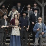 Imperdibile Hatfields and McCoys: Kevin Costner di nuovo star