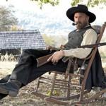 Kevin Costner salvato dalla tv dice grazie a Hatfields & McCoys