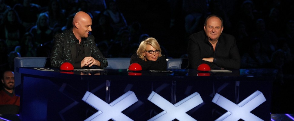 Italia's got Talent, Mediaset non rinnova il contratto con Fremantle Media