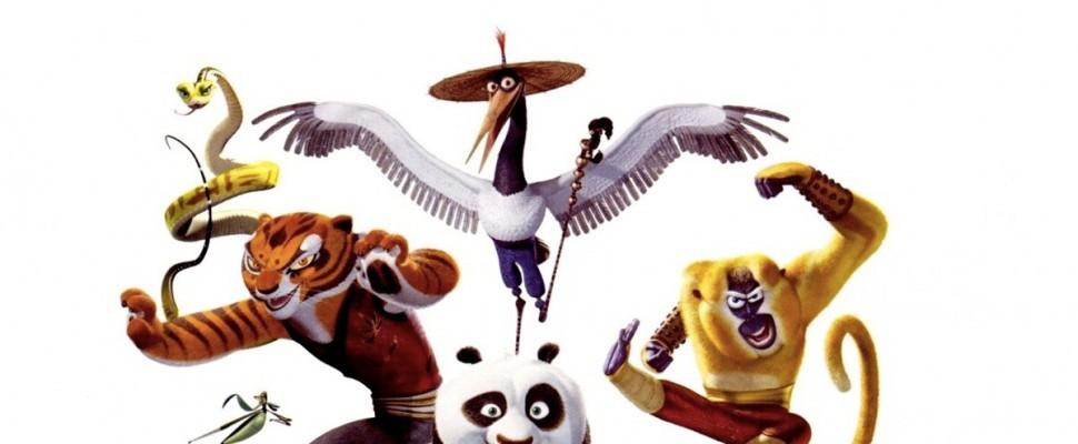 Kung fu panda i nuovi episodi su nickelodeon tvzap