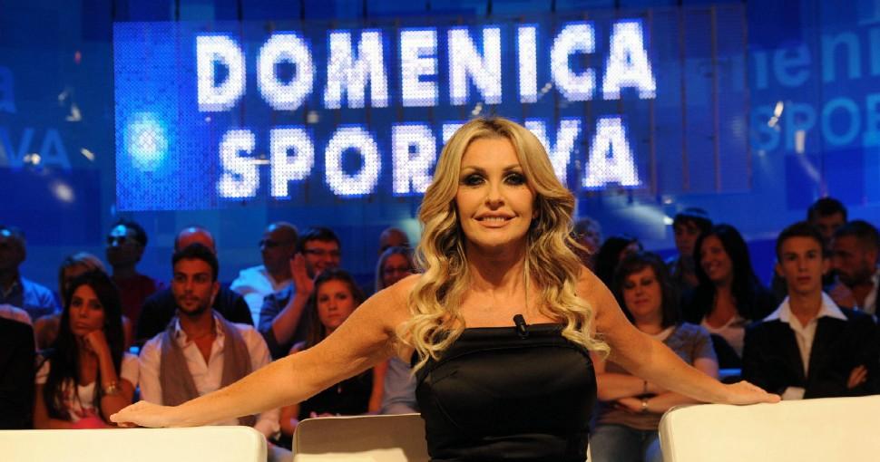Paola Ferrari aggredita dal twerkatore delle Iene, sviene
