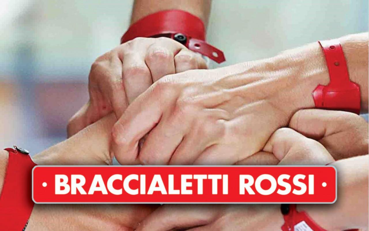 Il 15 febbraio parte Braccialetti Rossi 2