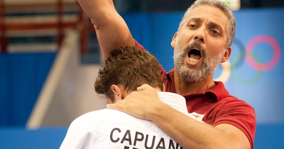 L'oro di Scampia, la vittoria olimpica dei Maddaloni con Beppe Fiorello