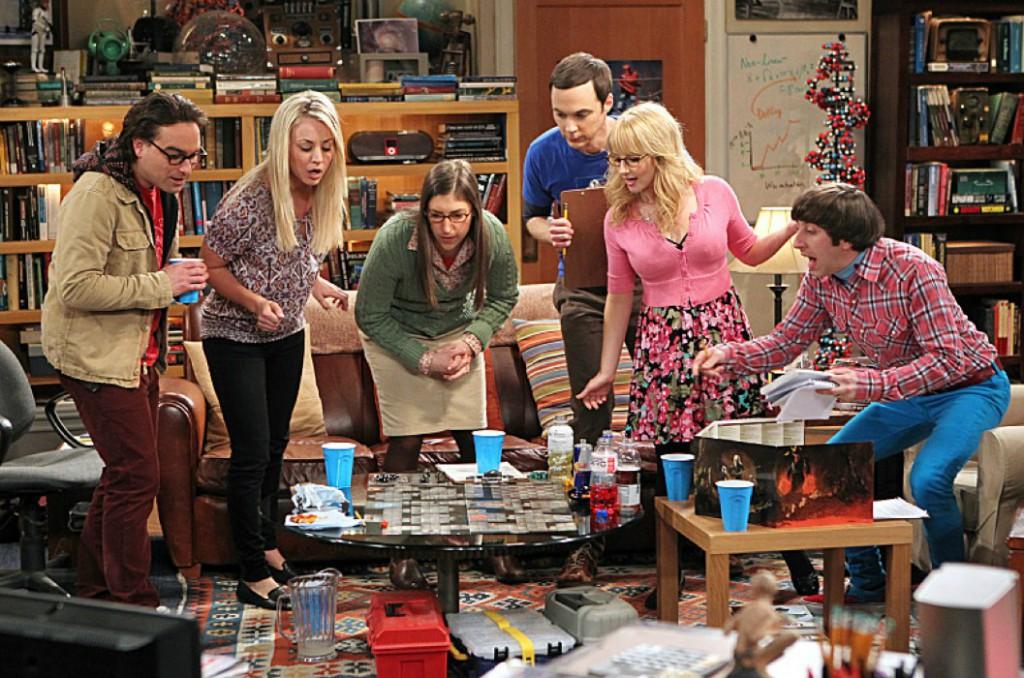 foto_The Big Bang Theory