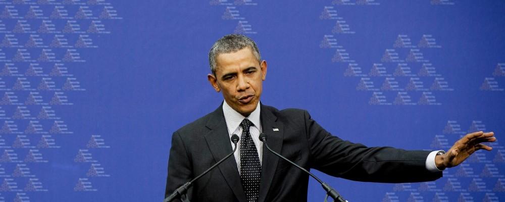 La versione di Obama, il presidente racconta