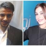 Aldo Palmeri e Alessia Cammarota tornano insieme e festeggiano San Valentino