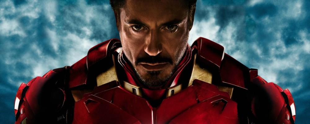 Iron Man 3: Robert Downey Jr. e il lato intimo di Tony Stark