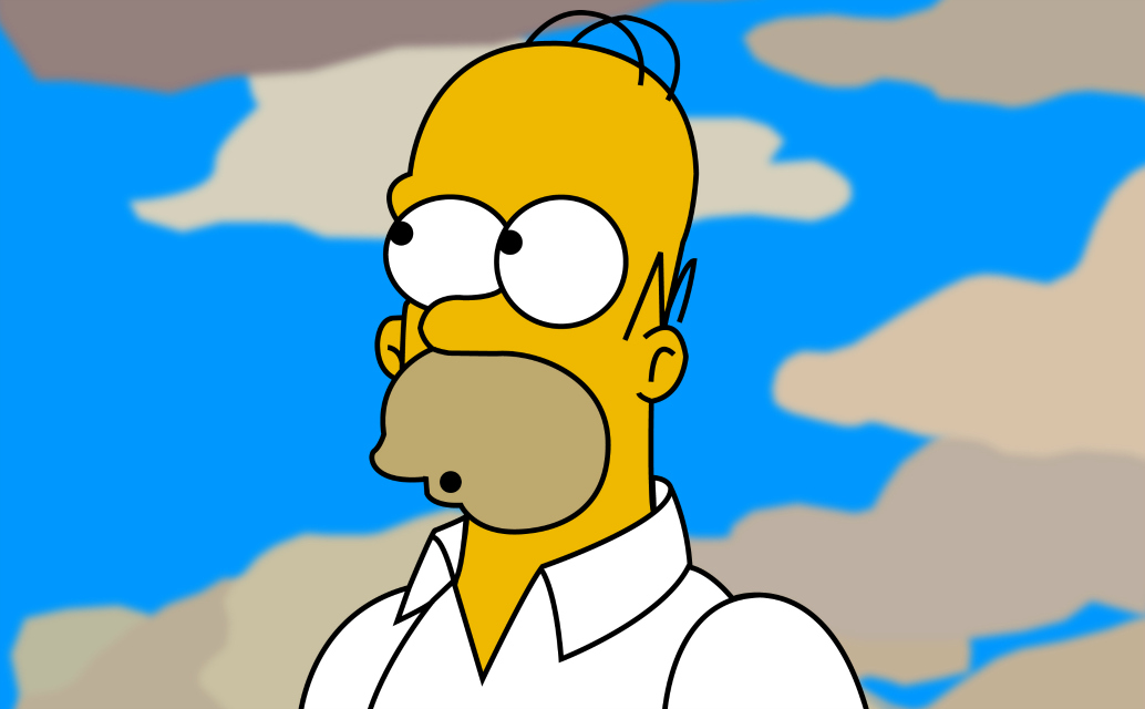 foto_Homer Simpson_I Simpson