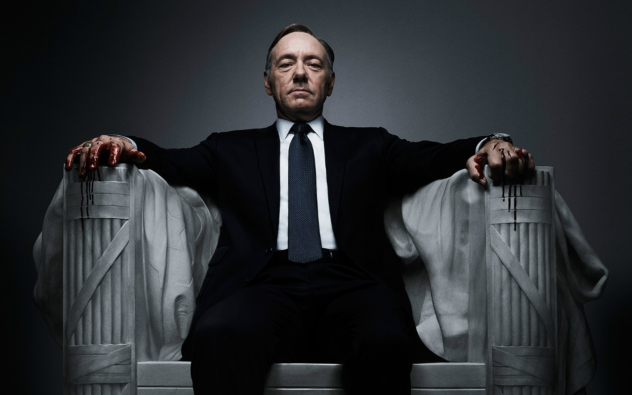 foto_Kevin Spacey_House of Cards