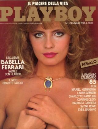 Bellucci, Ferilli, Ferrari: cinquantenni mai così sexy