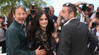 Cannes67: Mads Mikkelsen, un cannibale sulla Croisette