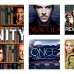 Le serie tv della stagione 2014/2015: tutte le cancellazioni e i rinnovi