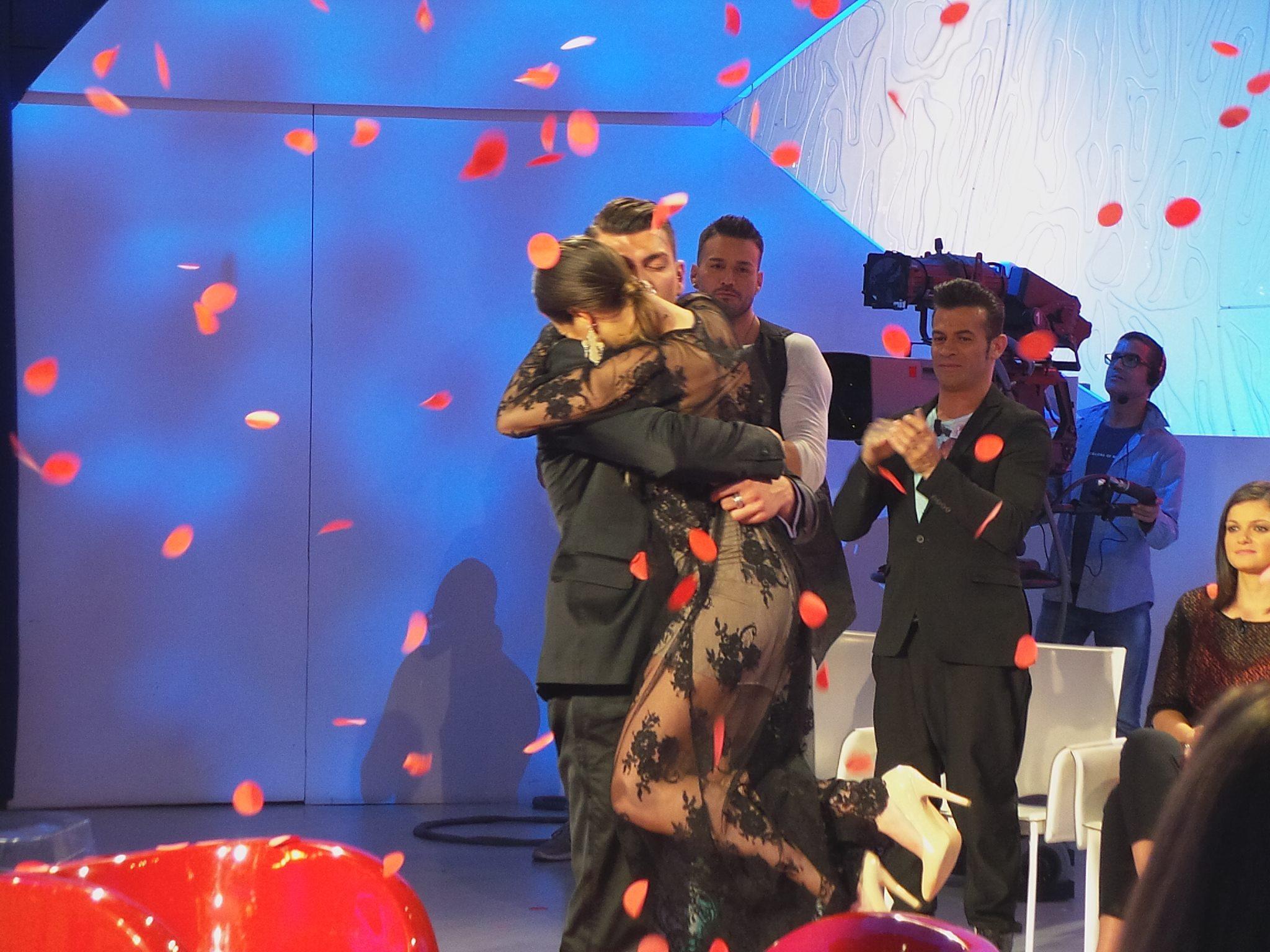 Uomini e Donne Marco Fantini sceglie Beatrice Valli
