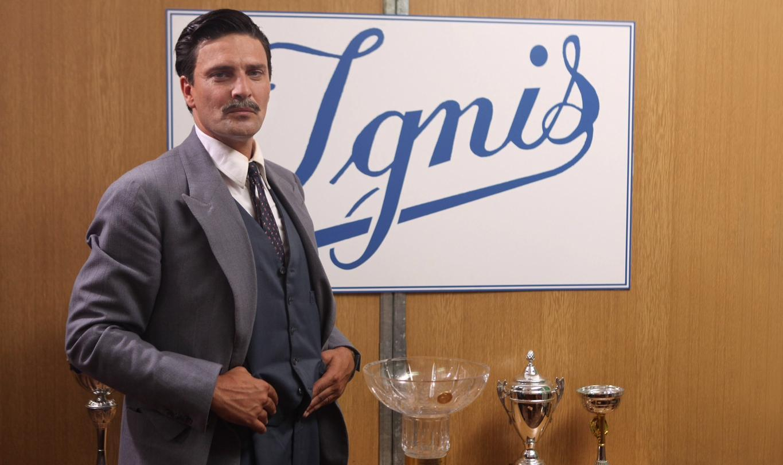 foto_Lorenzo Flaherty_Mister Ignis-L'operaio che fondò un impero