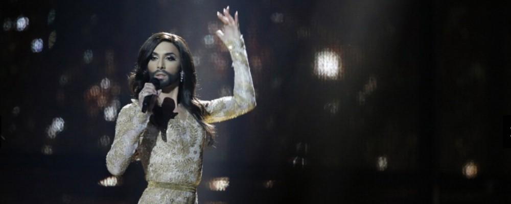 Conchita Wurst, dall'Eurovision a Sanremo passando per l'alta moda parigina