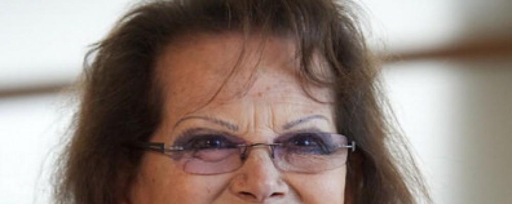 Claudia Cardinale, diventa violenta per una sigaretta: schiaffeggiata una hostess