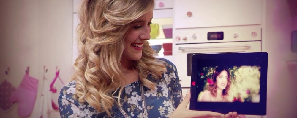 Angie e le ricette di Violetta, la cucina per i teenagers