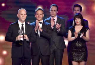 The Normal Heart trionfa ai Critics' Choice Awards 2014