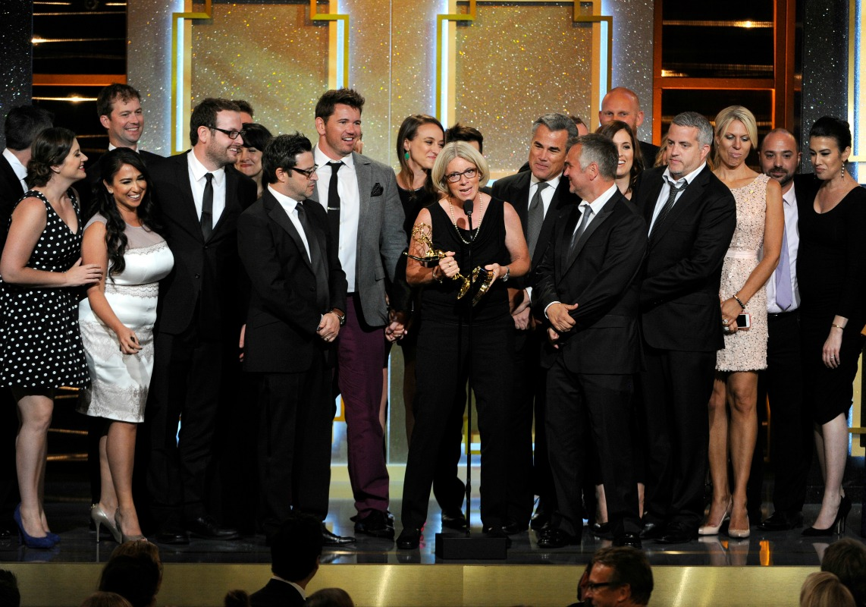 foto_The Ellen DeGeneres Show