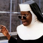 Ascolti tv,  Sister Act con Whoopi Goldberg fa segnare 2,6 milioni di telespettatori