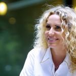 Stefania Sandrelli e Antonella Clerici nella seconda puntata di 'Dieci cose'