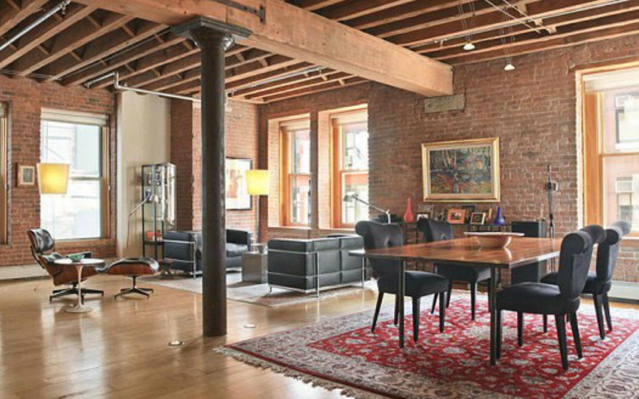 Real estate ecco le case pi belle e costose dei vip for Foto case belle