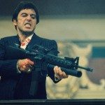 Scarface, trama e curiosità sul gangster movie in tv