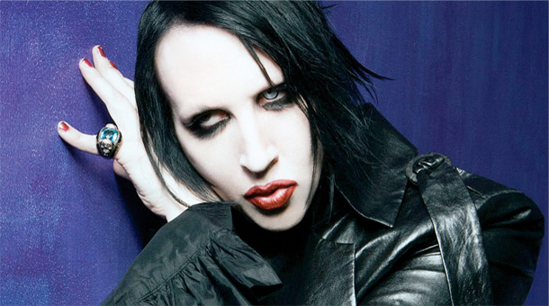 MARILYN MANSON IN SONS OF ANARCHY