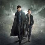 Sherlock, su Paramount tutte le stagioni della serie con Benedict Cumberbatch e Martin Freeman