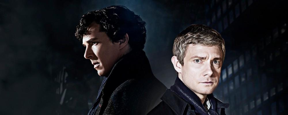 Sherlock dà del patetico a Watson, il finale di Sense8 arriva a giugno
