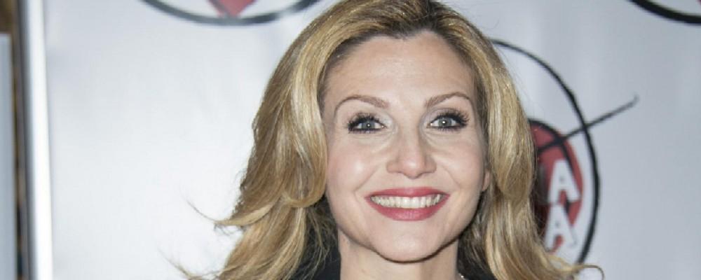 Lorella Cuccarini a Verissimo: 'Con Heather Parisi non ci siamo più sentite'
