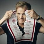Gordon Ramsay, la vera cucina da incubo è il suo ristorante