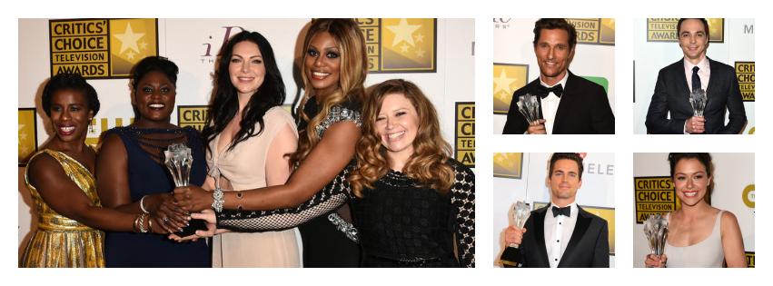 Critics' Choice Television Award 2014: trionfano Breaking Bad, Fargo e Orange is the New Black