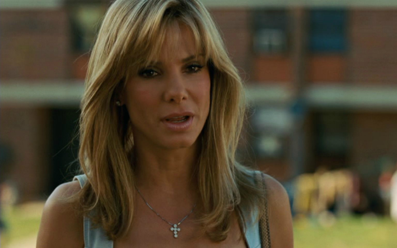 The Blind Side, trama e curiosità sul film con Sandra Bullock