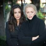 Baciamo le mani: torna la fiction con Virna Lisi e Sabrina Ferilli