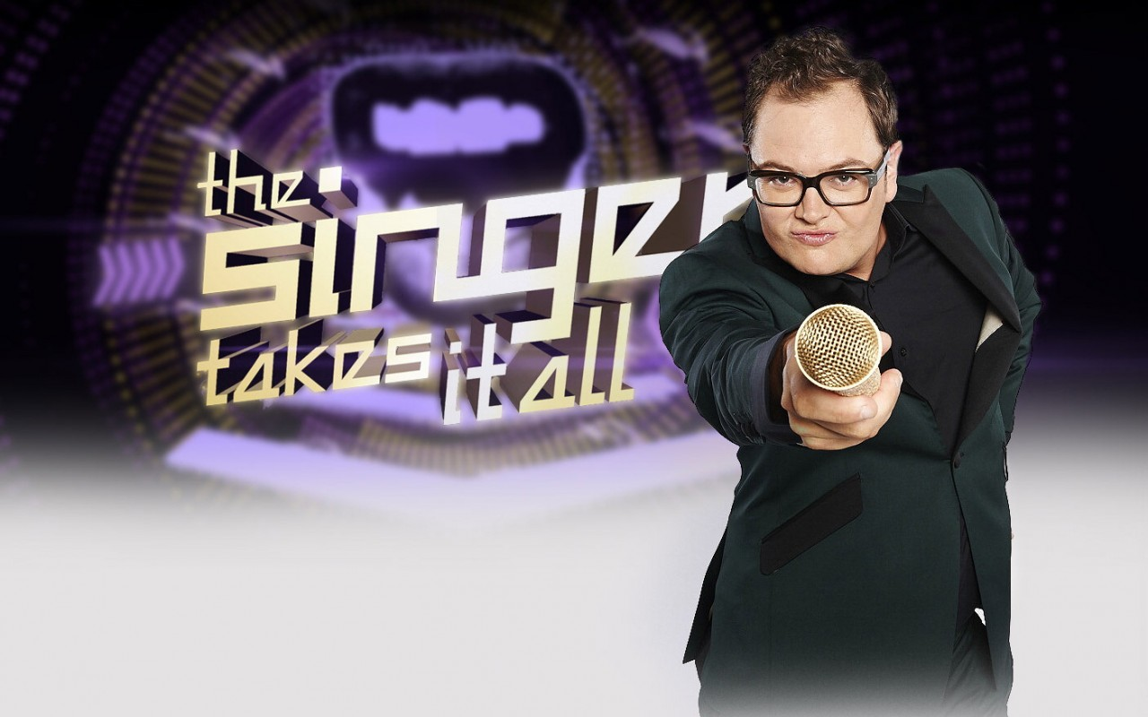 The singer take it all: nuovo format dell'Endemol tra talent e karaoke presto in Italia