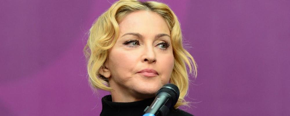 Madonna Celebra Il Suo Compleanno E Quello Di Sean Penn Due Cuori