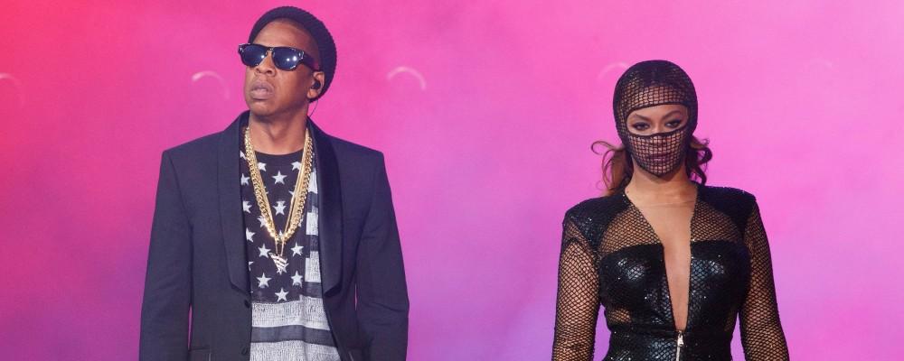 Beyoncé, tour con Jay-Z e presunto duetto con Rihanna