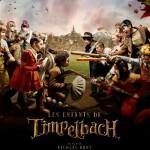 I ragazzi di Timpelbach, un'avventura fantastica con Gérard Depardieu