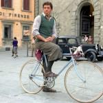 Gino Bartali - L'intramontabile, una vita sui pedali con Pierfrancesco Favino